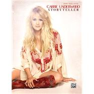 Carrie Underwood Storyteller by Underwood, Carrie (COP), 9781470633035