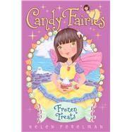 Frozen Treats by Perelman, Helen; Waters, Erica-Jane, 9781442453036