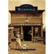 Woodinville by Woodinville Heritage Society, 9781467133036