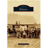 Epping by Blanchard, Corey D., 9781467123037