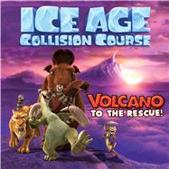 Volcano to the Rescue by Teitelbaum, Mike, 9781499803037