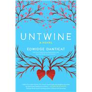 Untwine by Danticat, Edwidge, 9780545423038