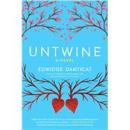 Untwine by Danticat, Edwidge, 9780545423038