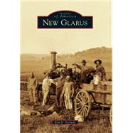 New Glarus by Tschudy, Kim D., 9781467113038