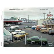 Stephen Shore by Shore, Stephen; Schmidt-wulffen, Stephan; Tillman, Lynne (CON), 9781597113038