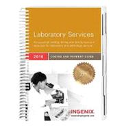 Coding and Payment Guide for Laboratory Services 2010 by Ingenix Inc., 9781601513038