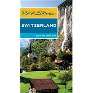 Rick Steves Switzerland by Steves, Rick, 9781631213038