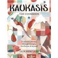 Kaukasis by Hercules, Olia, 9781681883038