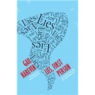 Lies, First Person by Hareven, Gail; Bilu, Dalya, 9781940953038
