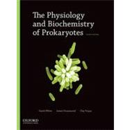 The Physiology and Biochemistry of Prokaryotes by White, David; Drummond, James; Fuqua, Clay, 9780195393040