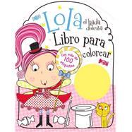 Lola el hada dulcita- Libro para colorear by Ede, Lara, 9780718033040