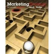 Marketing Strategy, Text and Cases by Ferrell, O. C.; Hartline, Michael, 9781285073040