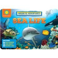 Smithsonian Magnetic Adventures: Sea Life by Acampora, Courtney, 9781626863040