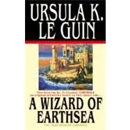 A Wizard of Earthsea by LE GUIN, URSULA K., 9780553383041