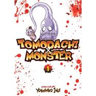 Tomodachi x Monster Vol. 1 by Inui, Yoshihiko; DeAngelis, Jason, 9781626923041