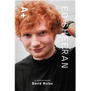 Ed Sheeran A+ by Nolan, David, 9781944713041