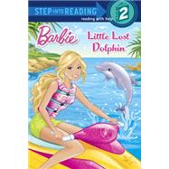 Little Lost Dolphin (Barbie) by RANDOM HOUSEAN, JIYOUNG, 9780385373043