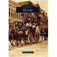 Havre by Mayer, emily Ann, 9781467133043