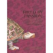 Fired by Passion by Chilton, Meredith, 9783897903043