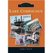 Lake Compounce by Russell, Lynda J., 9781467123044
