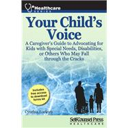 Your Child's Voice by Lockrey, Cynthia, 9781770403048