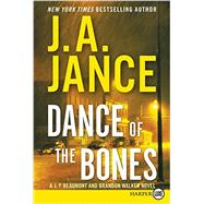 Dance of the Bones by Jance, Judith A., 9780062393050