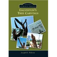 Galveston's Tree Carvings by Pellerin, Joseph R., 9781467133050