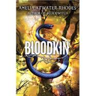 Bloodkin (Book 2) by Atwater-Rhodes, Amelia, 9780385743051