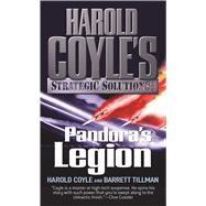 Pandora's Legion by Coyle, Harold; Tillman, Barrett, 9780765383051