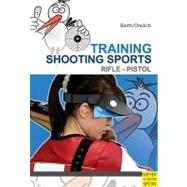 Training Shooting Sports by Barth, Katrin, 9781841263052