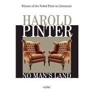 No Man's Land by Pinter, Harold, 9780802123053