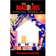 Home Sweet Home Mad Libs by Ritchey, Kate, 9780843183054