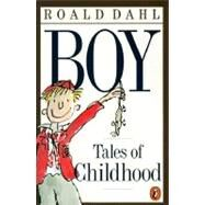Boy and Going Solo by Dahl, Roald (Author), 9780141303055