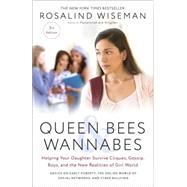 Queen Bees and Wannabes, 3rd Edition by Wiseman, Rosalind, 9781101903056