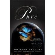 Pure by Baggott, Julianna, 9781455503056