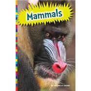 Mammals by Levine, Michelle, 9781625883056