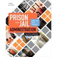 Prison And Jail Administration by Carlson, Peter M.; Garrard, Judith, Ph.D., 9781449653057
