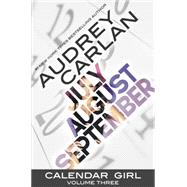 Calendar Girl by Carlan, Audrey, 9781943893058
