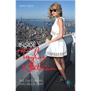 Inside Taylor Nation by Oliver, Sarah, 9781944713058