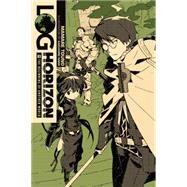 Log Horizon, Vol. 1 by Touno, Mamare; Hara, Kazuhiro, 9780316383059