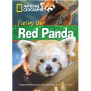 Frl Book W/ CD: Farley The Red Panda 1000 (Ame) by Waring, 9781424023059