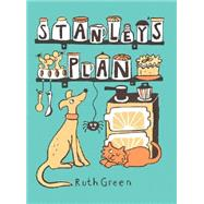 Stanley's Plan by Green, Ruth, 9781849763059