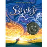 Savvy by Law, Ingrid (Author), 9780803733060