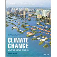 Climate Change by Fletcher, Chip, 9781118793060