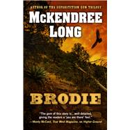 Brodie by Long, Mckendree, 9781432833060