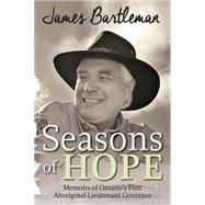 Seasons of Hope by Bartleman, James, 9781459733060