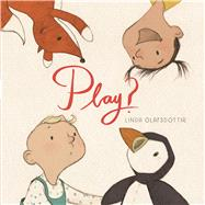Play! by Olafsdottir, Linda, 9781944903060