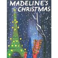 Madeline's Christmas by Bemelmans, Ludwig, 9780812473063