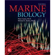 Marine Biology by Castro, Peter; Huber, Michael, 9780078023064