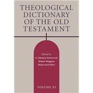 Theological Dictionary of the Old Testament by Botterweck, G. Johannes; Ringgren, Helmer; Fabry, Heinz-Josef; Green, David E., 9780802873064